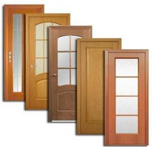 Двери, дверные блоки Больших Уков