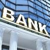 Банки в Больших Уках