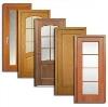 Двери, дверные блоки в Больших Уках