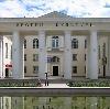 Дворцы и дома культуры в Больших Уках
